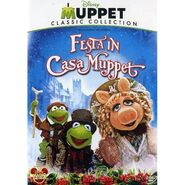 IMuppet-ClassicCollection-2012DVD-FestaInCasaMuppet