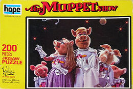 Puzzle.muppets02