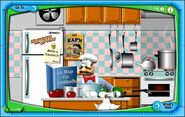 Muppetworld chef