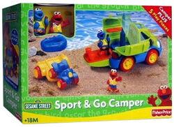 Sport & Go Camper 1