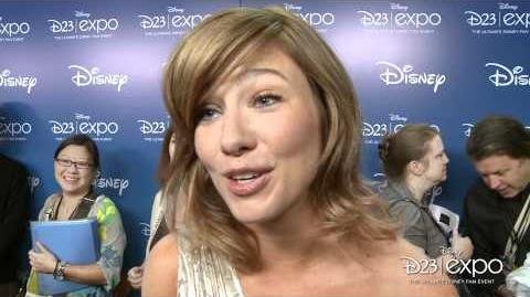 Highlights from the D23 Expo 2011!