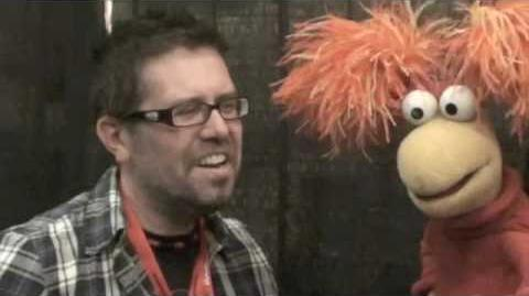 SFX Interviews Red Fraggle