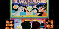 The Amazing Mumford and his Magic Colorforms
