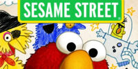 Sesame Street (comic book)