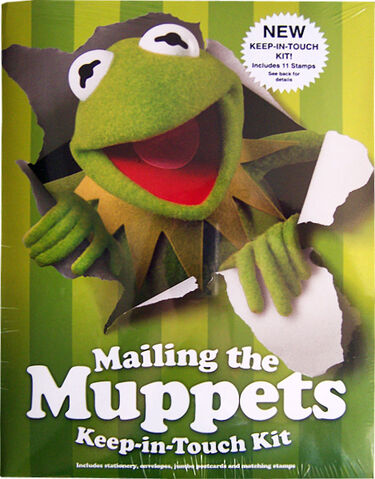 File:USPS-Mailing-the-Muppets-Keep-in-Touch-Kit-front-2005.jpg