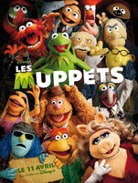 LesMuppets2012MoviePoster