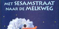 Met Sesamstraat naar de Melkweg (book)
