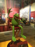 Center for Puppetry Arts - Kermit