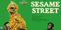 Pete Seeger & Brother Kirk Visit Sesame Street