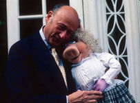 Ed Koch Miss Piggy June 1, 1983