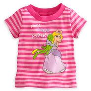 Disney store 2014 baby t-shirt