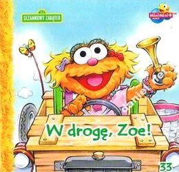 Droge, Zoe