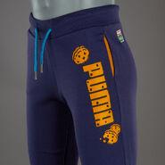Puma cookies pants