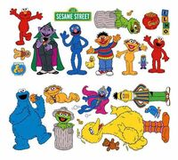 Sesame-street-stickers