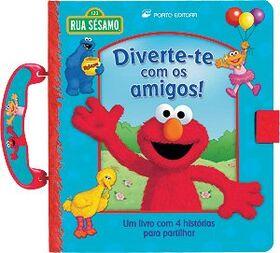 DivertetecomosamigosRuaSesamobook