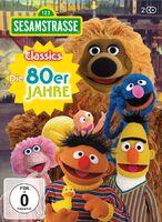 Sesamstrasse - Classics: Die 80er Jahre