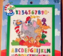 Wubbulous World of Dr. Seuss cross stitch kits