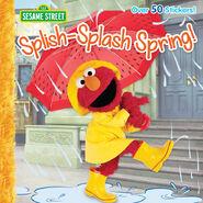 Splish-Splashy Day