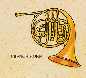 Frenchhorn-discovers