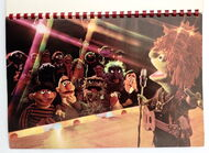 Muppet character book 8