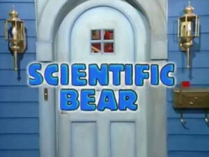 Scientificbear