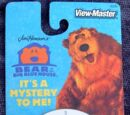 Bear in the Big Blue House View-Master reels