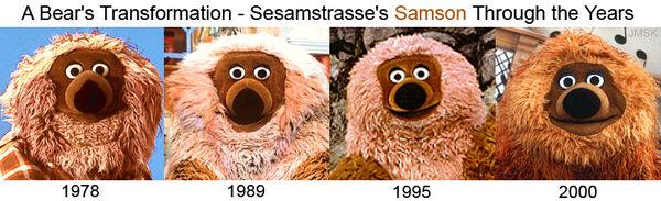 Samson-1978-2000