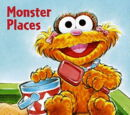 Monster Places