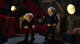 MMW extended cut 0.04.39 Statler and Waldorf
