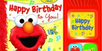 Happy Birthday to You! (book)