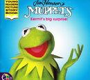 Kermit's Big Surprise!