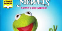 Kermit's Big Surprise!