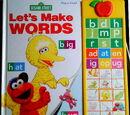 Let's Make Words