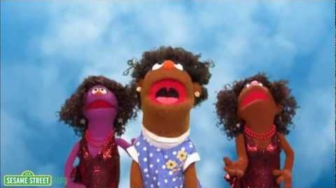 Sesame Street Change The World