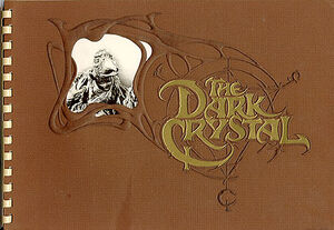 Book.DarkCrystal.PhotoAlbum