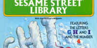 The Sesame Street Library Volume 4