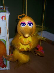 Bb marionette 3