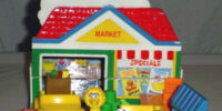 Bookville playsets