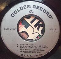 SGR2102Golden45