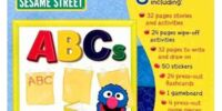 Sesame Street ABC Book of Crafts