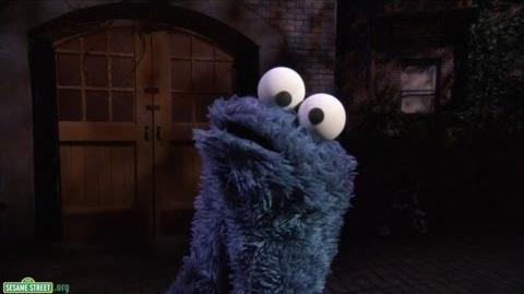 "Sesame Street Song - ""Me Am What Me Am"" with Cookie Monster"