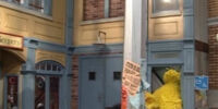 10 Sesame Street