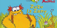 Zuzu Is Zany