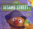 Sesame Street Magazine (Jul 2005)