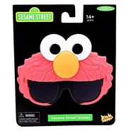 Sun-staches sunglasses elmo