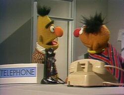 ErnieBertsTelephone
