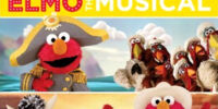Elmo the Musical: Volume One