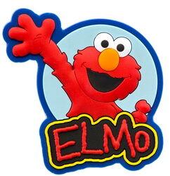 Sesame place magnet elmo