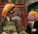 Donald Trump Muppet