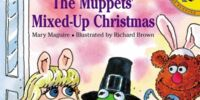 The Muppets' Mixed-Up Christmas